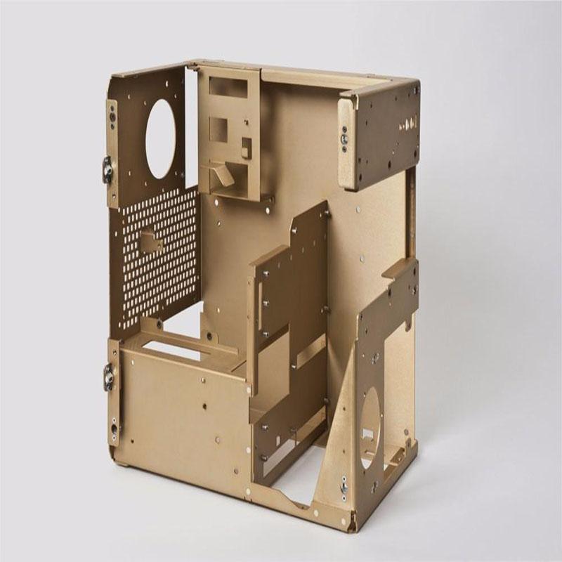 三灶机箱钣金加工