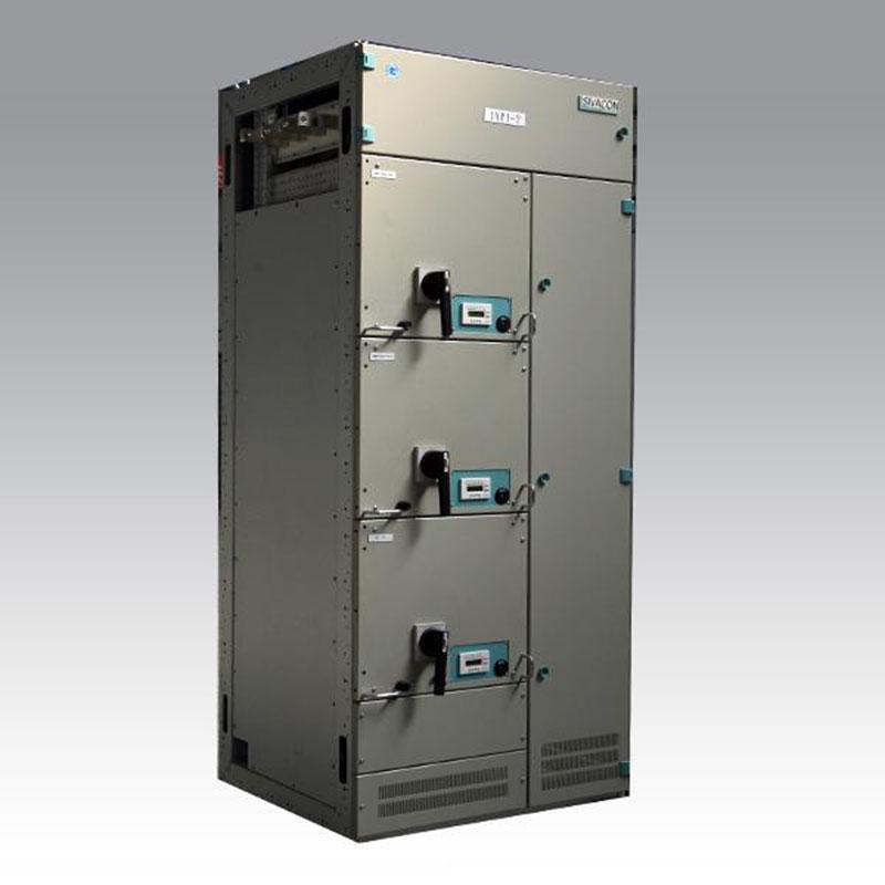 三灶控制柜钣金加工